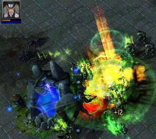 download map warcraft 3 digimon wars